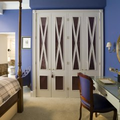 Отель The Stafford London Номер Main house classic с различными типами кроватей фото 2