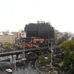 Отель Judit Apartman парковка