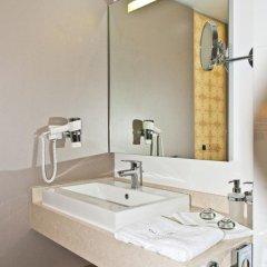 Hotel Vier Jahreszeiten Berlin City 4* Номер Бизнес с двуспальной кроватью фото 4