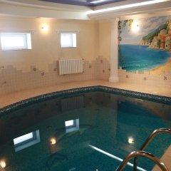 Апарт-Отель Ривьера Саратов бассейн фото 2