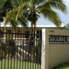 Отель Hacienda Moyano детские мероприятия