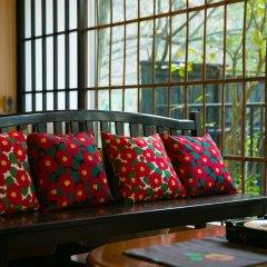 Отель Kinosato Yamanoyu Япония, Минамиогуни - отзывы, цены и фото номеров - забронировать отель Kinosato Yamanoyu онлайн детские мероприятия фото 2
