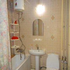 Апартаменты Apartment on Aviatorov 23 Красноярск ванная фото 2