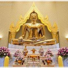 Hotel Royal Bangkok Chinatown Бангкок развлечения