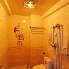 Отель Xian Ruyue Inn 2* Стандартный номер с различными типами кроватей фото 8