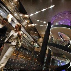 Отель InterContinental Beijing Beichen развлечения