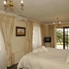 Отель Amber Rose Country Estate 4* Люкс повышенной комфортности с различными типами кроватей фото 3