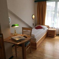 Hotel Asperner Löwe 3* Номер Комфорт фото 2