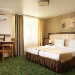 Гостиница Яхонты Таруса Улучшенный номер с различными типами кроватей