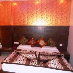 Отель Amax Inn 2* Стандартный номер с различными типами кроватей фото 5