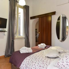 Апартаменты Trastevere Roomy Apartment комната для гостей фото 3