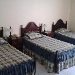 Отель Hospedaria JSF 2* Стандартный номер с различными типами кроватей фото 7