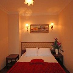 Asitane Life Hotel 3* Номер Делюкс с различными типами кроватей фото 28