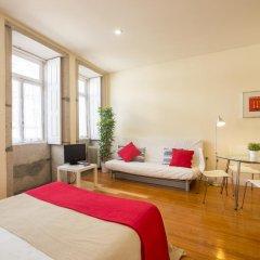 Апартаменты S. Bento Apartments комната для гостей фото 3