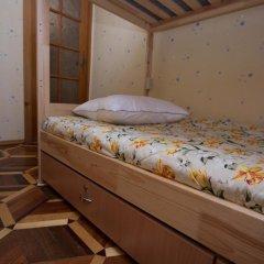 Не Только Хостел комната для гостей