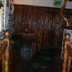 Отель Tsvetkovi Guest House Болгария, Банско - отзывы, цены и фото номеров - забронировать отель Tsvetkovi Guest House онлайн интерьер отеля