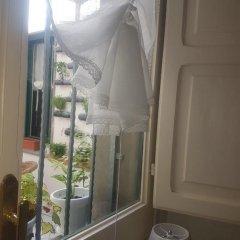 Отель RossoNegramaro Лечче балкон