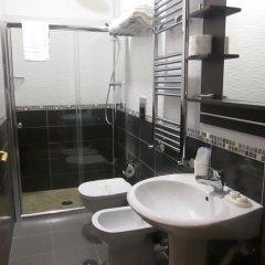 Отель Lazio Elegance Suite Италия, Рим - отзывы, цены и фото номеров - забронировать отель Lazio Elegance Suite онлайн ванная фото 2