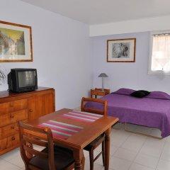 Отель Residhotel Villa Maupassant комната для гостей фото 3