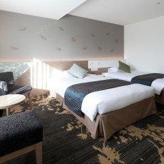 Toyama Excel Hotel Tokyu 3* Стандартный номер фото 29