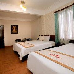 Galaxy 2 Hotel 3* Улучшенный номер с различными типами кроватей фото 5