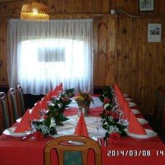 Отель Taltos Vendeghaz Венгрия, Силвашварад - отзывы, цены и фото номеров - забронировать отель Taltos Vendeghaz онлайн помещение для мероприятий