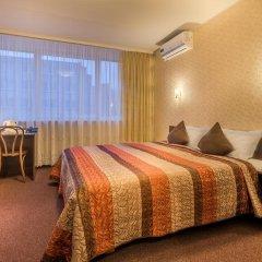 Hotel Zemaites 3* Стандартный номер с двуспальной кроватью фото 5