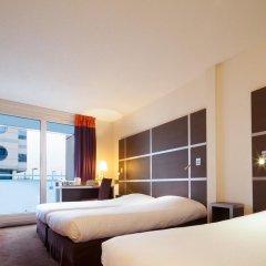 Отель Ibis Styles Massy Opera 3* Стандартный номер с различными типами кроватей фото 3