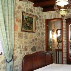 Отель Casa Di Veneto 4* Стандартный номер с различными типами кроватей фото 4