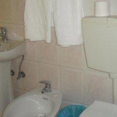 Отель Bela Flor ванная