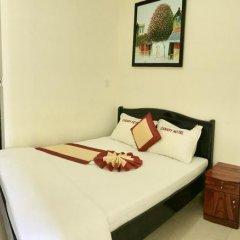 Canary Hotel 2* Стандартный номер с различными типами кроватей фото 6