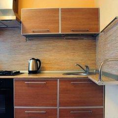 Апартаменты Volshebniy Kray Apartments Апартаменты с различными типами кроватей фото 3