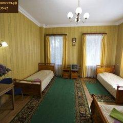 Гостиница Иерусалимская комната для гостей фото 3