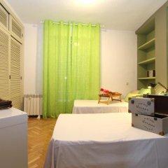 Отель Apartamentos Goyescas Deco спа фото 2