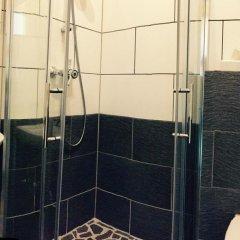 Hotel Lessinghof 3* Стандартный номер с различными типами кроватей фото 6