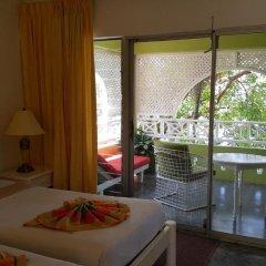 Hibiscus Lodge Hotel 3* Номер Делюкс с различными типами кроватей фото 3