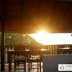 Отель Fort Dew Villa Шри-Ланка, Галле - отзывы, цены и фото номеров - забронировать отель Fort Dew Villa онлайн