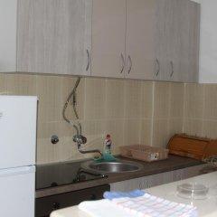 Апартаменты Apartments Bečić Апартаменты с различными типами кроватей фото 24