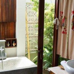 Отель Hoi An Chic 3* Люкс с различными типами кроватей фото 3