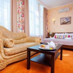 Вертолетная площадка отель 3* Люкс с различными типами кроватей фото 2