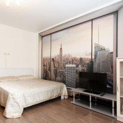 Гостиница Apartlux on Chertanova 3* Апартаменты с различными типами кроватей фото 6