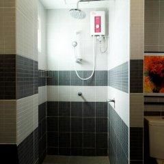 Отель Cool Residence 3* Улучшенный номер двуспальная кровать