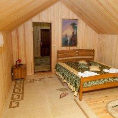 Гостиница Отельно-оздоровительный комплекс Скольмо 3* Люкс разные типы кроватей