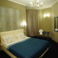 Family Residence Boutique Hotel 4* Стандартный номер фото 14