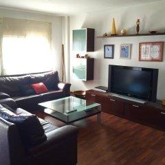 Отель Apartamento Pacífico Испания, Валенсия - отзывы, цены и фото номеров - забронировать отель Apartamento Pacífico онлайн комната для гостей фото 3