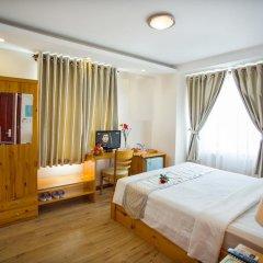 Copac Hotel 3* Номер Делюкс фото 2