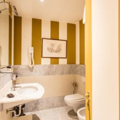 Отель Palazzo Rosa 3* Улучшенный номер с различными типами кроватей