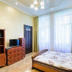 Гостиница Appartment Arkadiya Levytskoho Украина, Львов - отзывы, цены и фото номеров - забронировать гостиницу Appartment Arkadiya Levytskoho онлайн комната для гостей фото 3