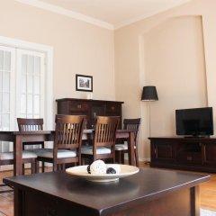 Отель Apartamenty Classico - M9 Польша, Познань - отзывы, цены и фото номеров - забронировать отель Apartamenty Classico - M9 онлайн комната для гостей фото 3