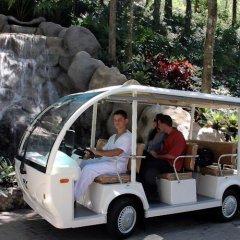 Отель Gaia Hotel And Reserve - Adults Only Коста-Рика, Кепос - отзывы, цены и фото номеров - забронировать отель Gaia Hotel And Reserve - Adults Only онлайн городской автобус